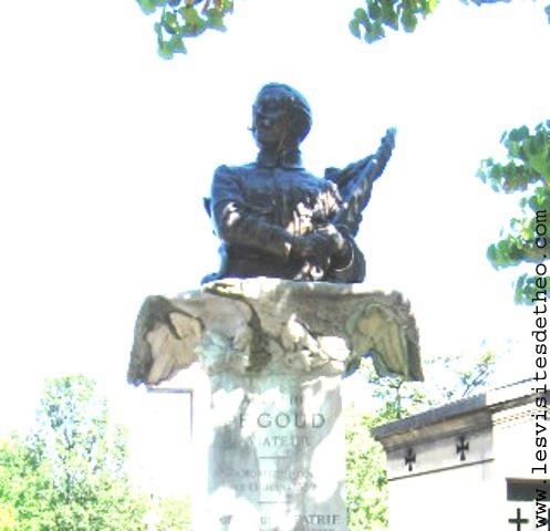 cimetière Montparnasse