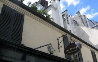 Paris Meurtrier