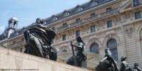 Paris MISSION T.O.P. S.E.C.R.E.T. ACTE III